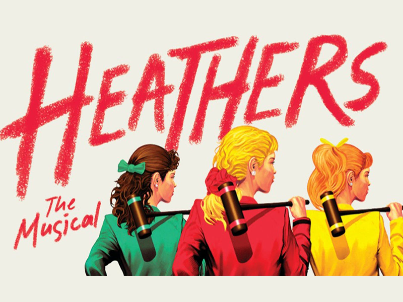 Clique Movie 2 Heathers: The Musical ...