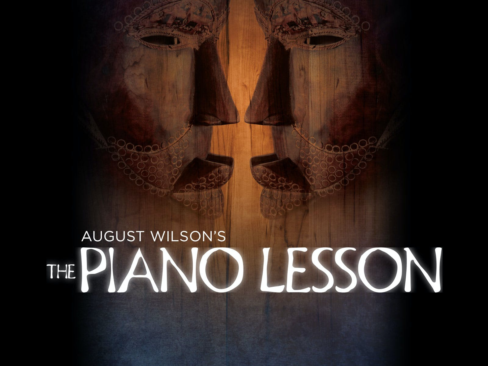 an overview of the drama the piano lesson by august wilson in 1945 August wilson discusses how he educated himself at the carnegie library the piano lesson wilson's daughter azula carmen wilson is born to august and constanza.