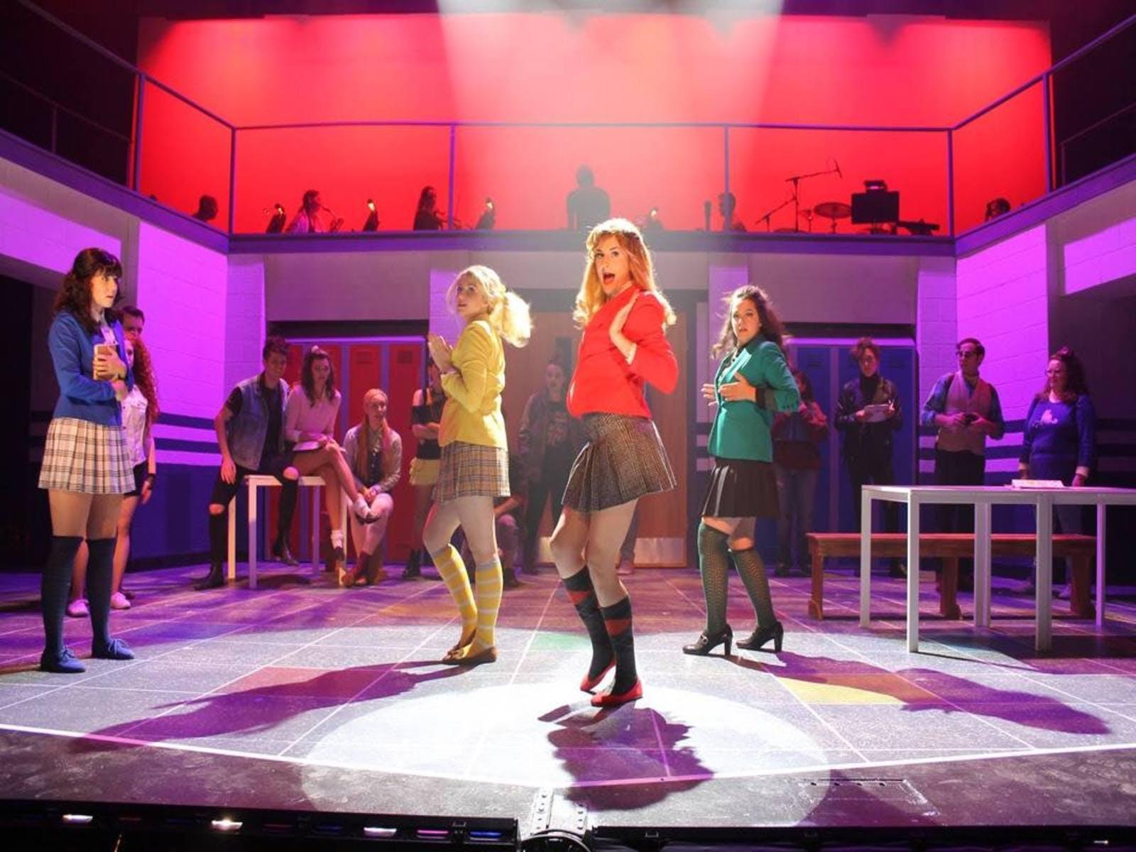 Heathers: The Musical Tickets | New York | TodayTix