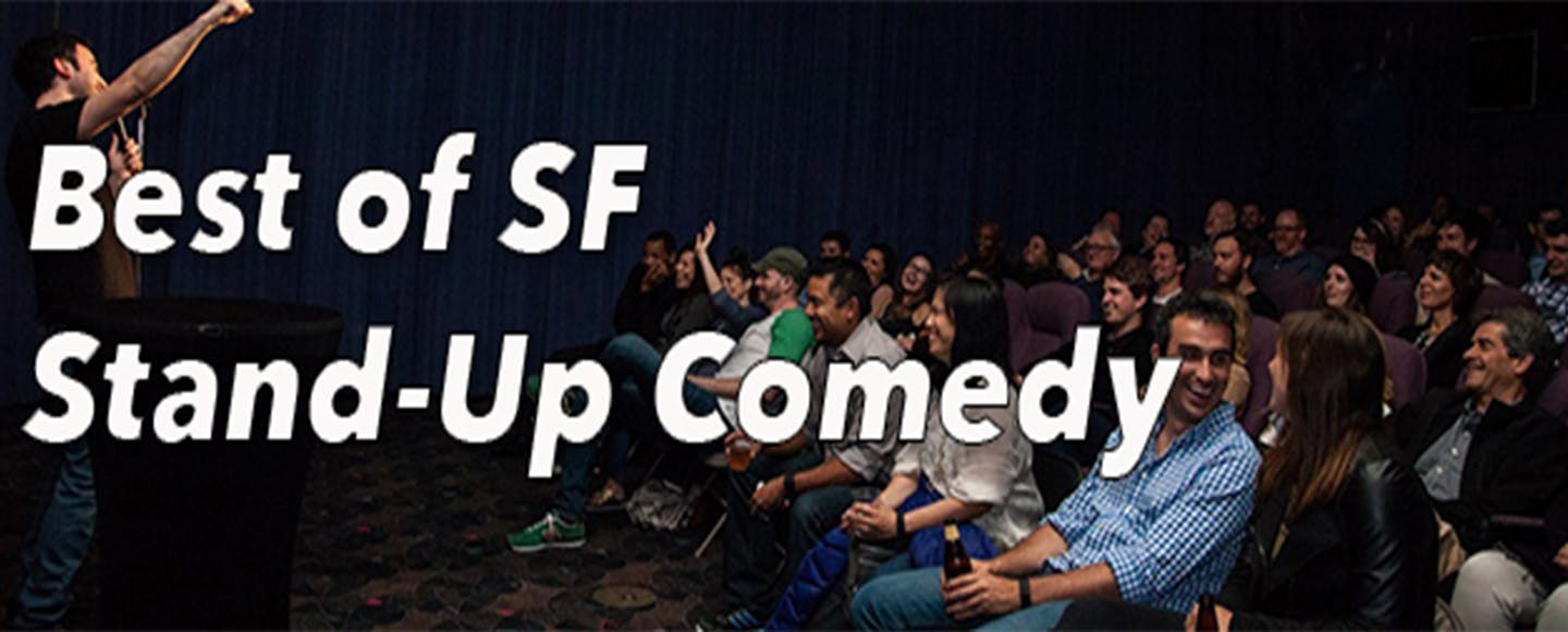 Best of SF Stand-Up Comedy