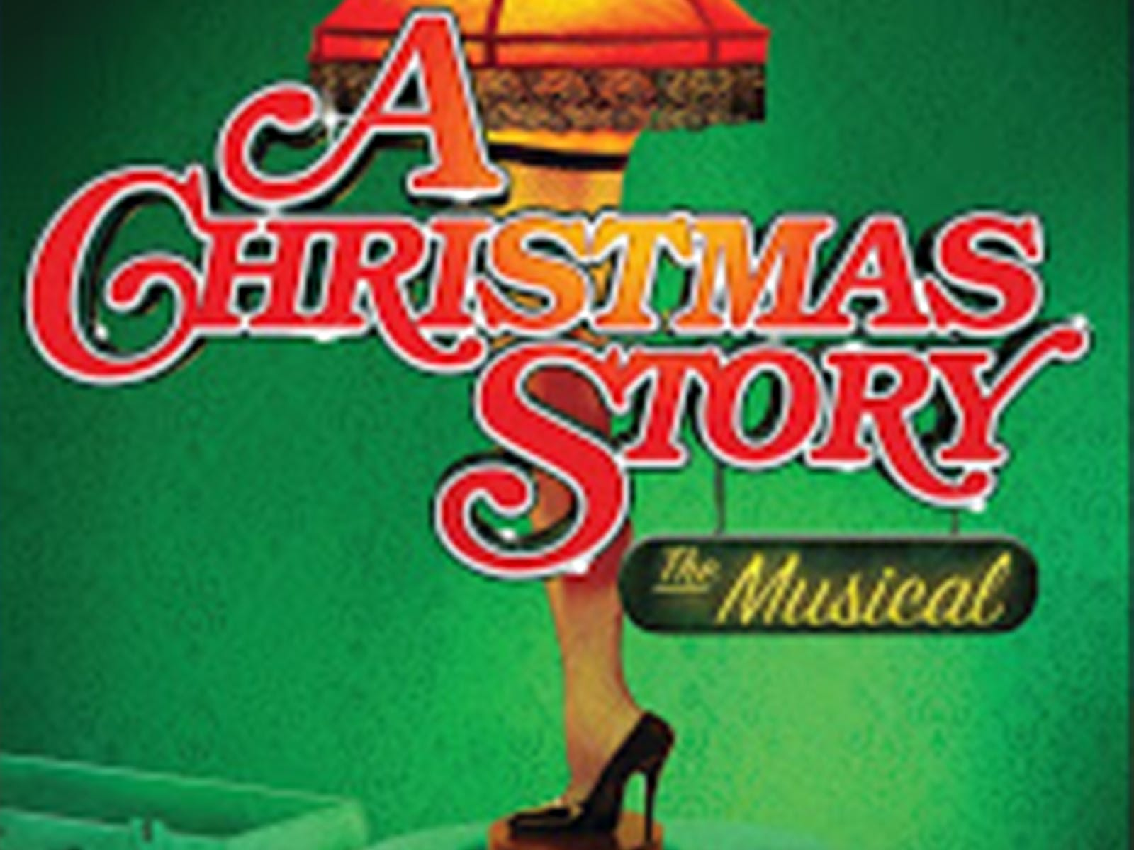 A Christmas Story Musical.A Christmas Story The Musical Tickets Philadelphia Todaytix