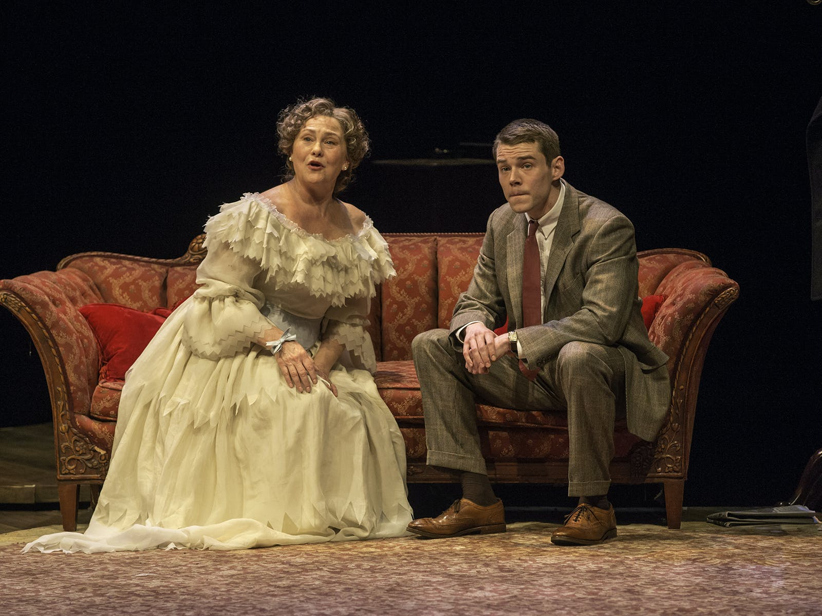 The Glass Menagerie Tickets London Todaytix