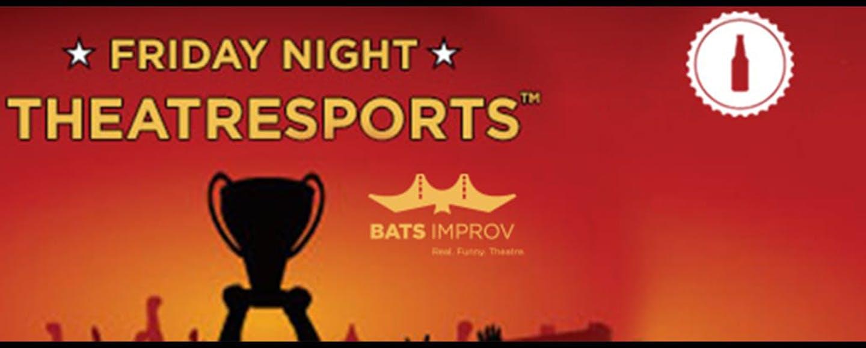 Friday Night Theatresports