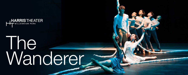 Jessica Lang Dance: The Wanderer