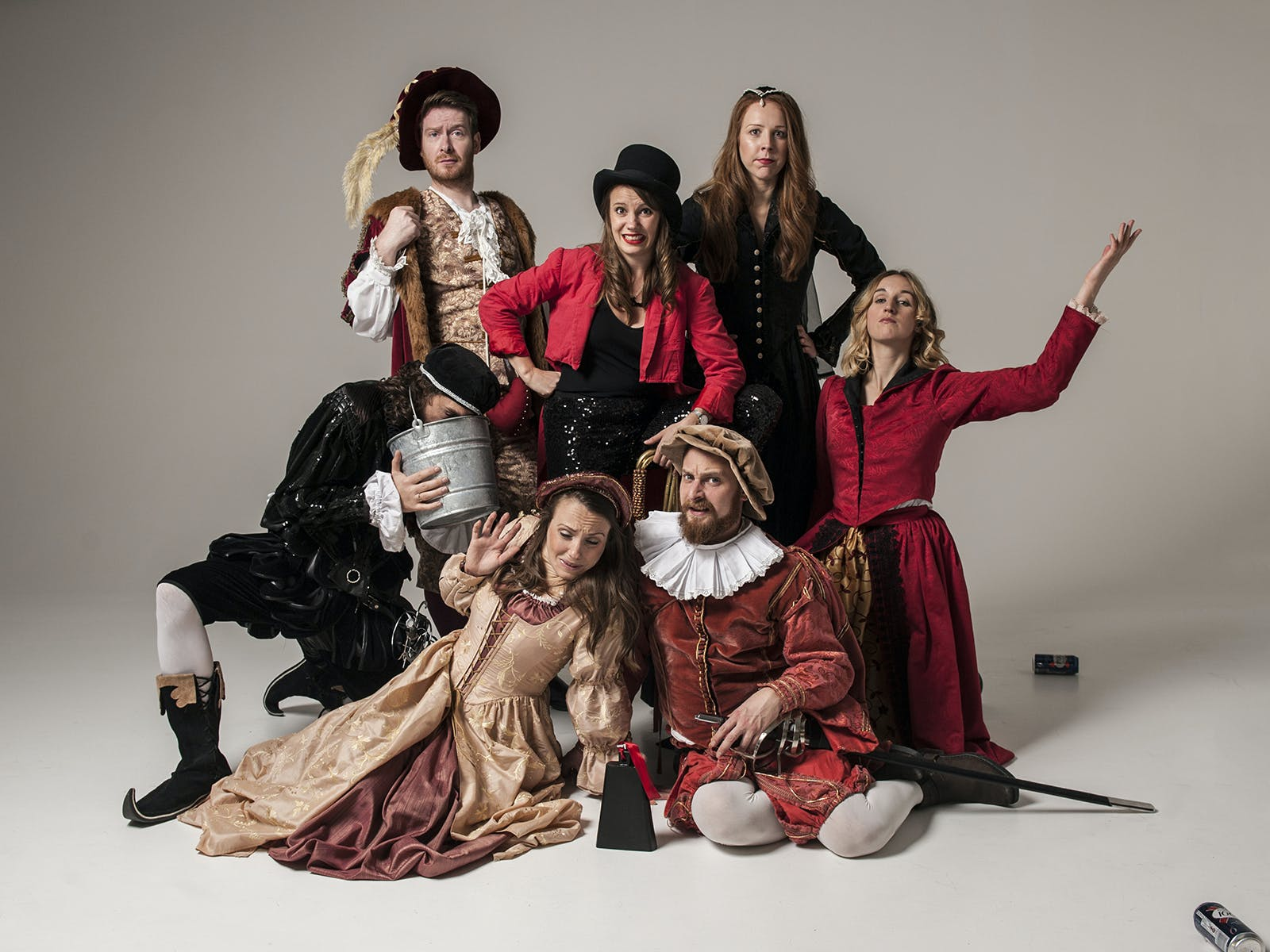 a review of the sht faced shakespeare Shit-faced shakespeare® is the deeply highbrow fusion of an entirely serious shakespeare play with an entirely shit-faced  sht-faced-shakespeare-a  review us.
