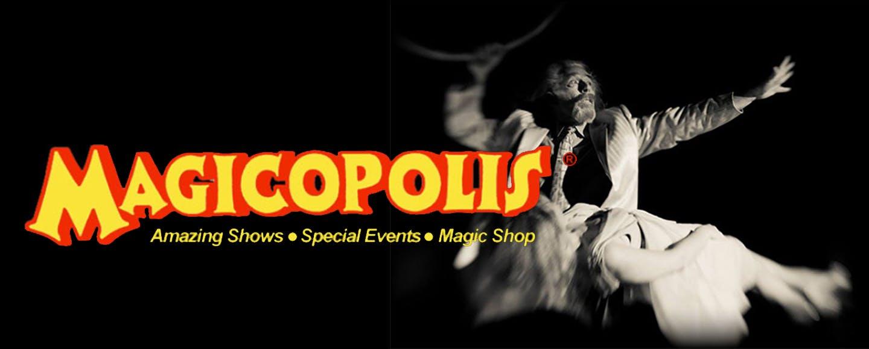 Magicopolis: Escape Reality