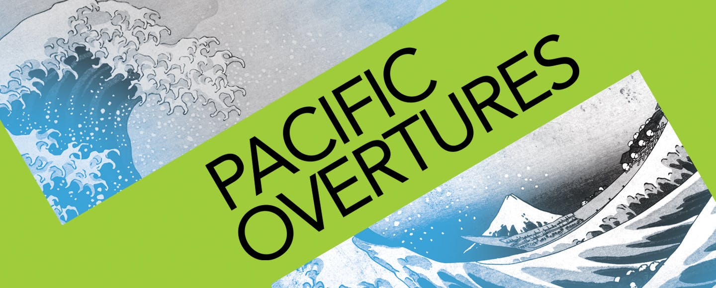 Pacific Overtures