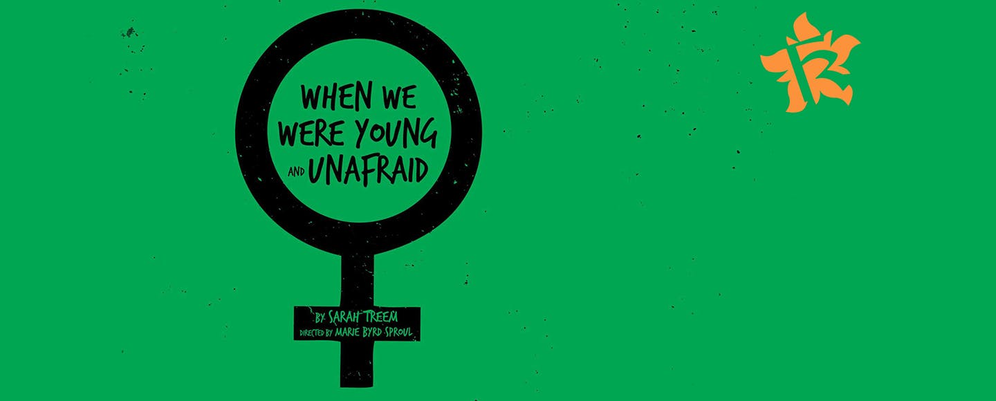 When We Were Young and Afraid