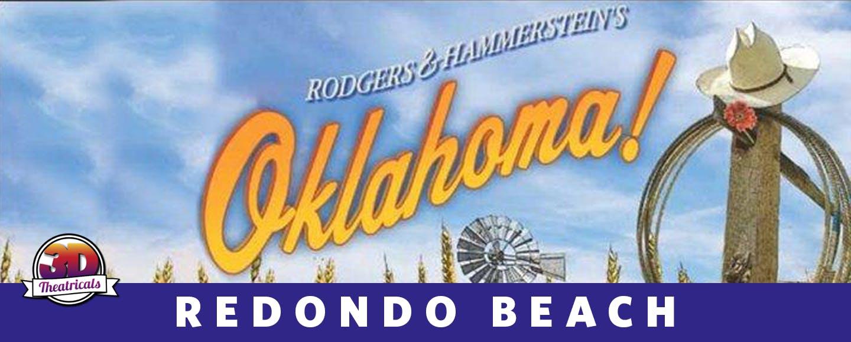 Oklahoma! at Redondo Beach Performing Arts Center