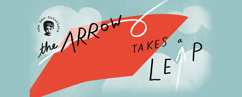 The Arrow Takes A Leap
