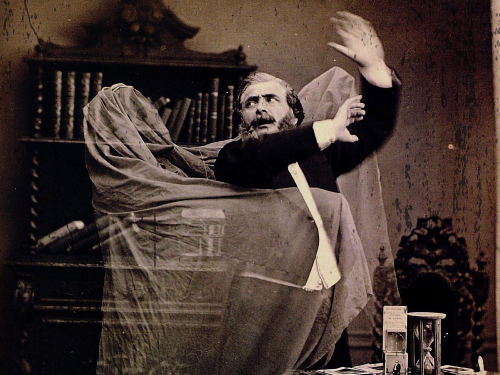 Charlatan Secrets Of The Victorian Psychics Tickets Los Angeles