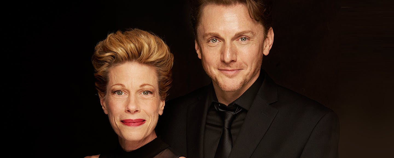 Marin Mazzie & Jason Danieley: Broadway & Beyond