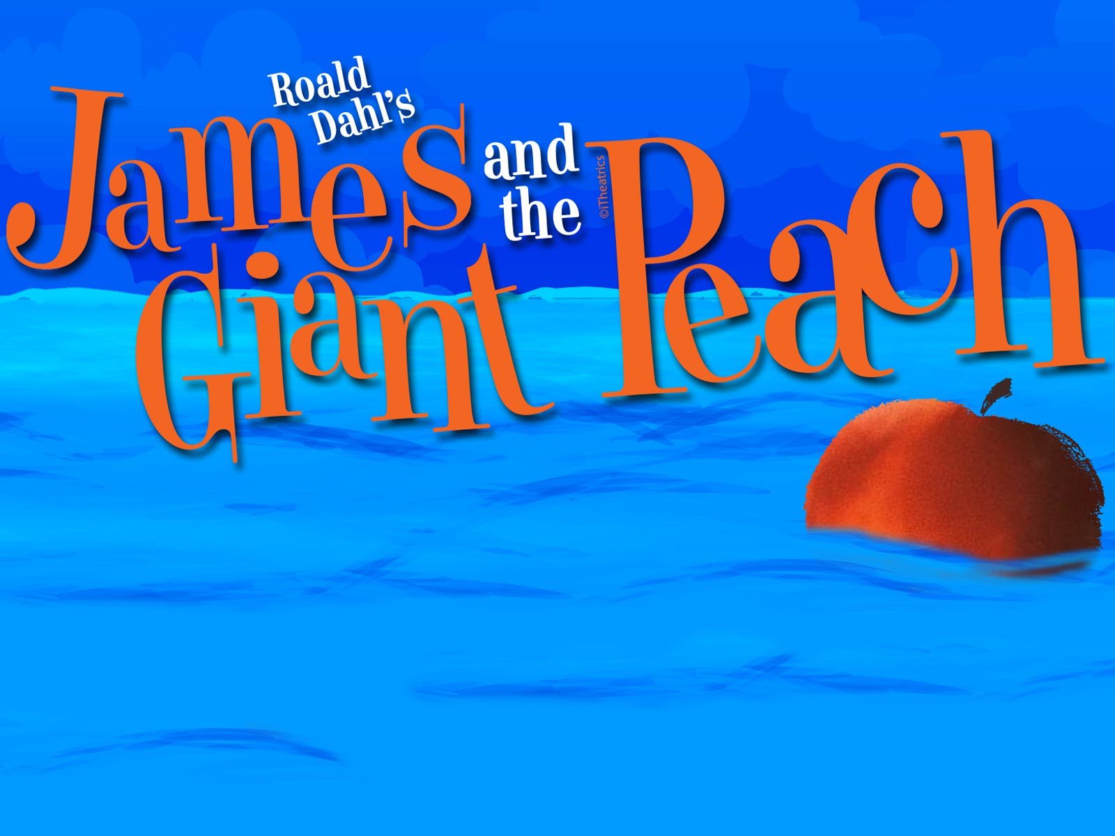 James And The Giant Peach Tickets Boston Todaytix