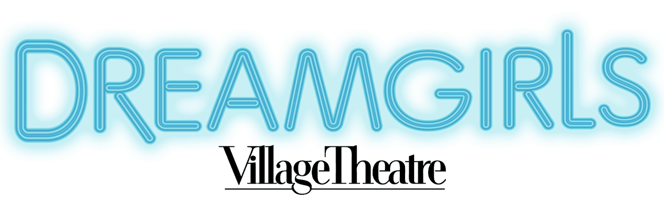 Dreamgirls at Village Theatre
