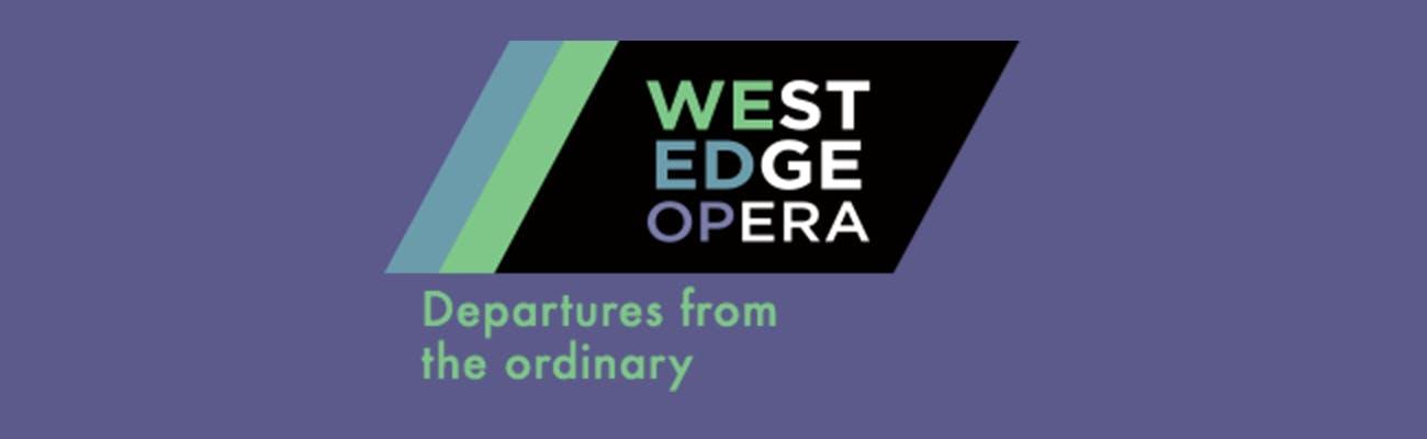 West Edge Opera 2017 Festival