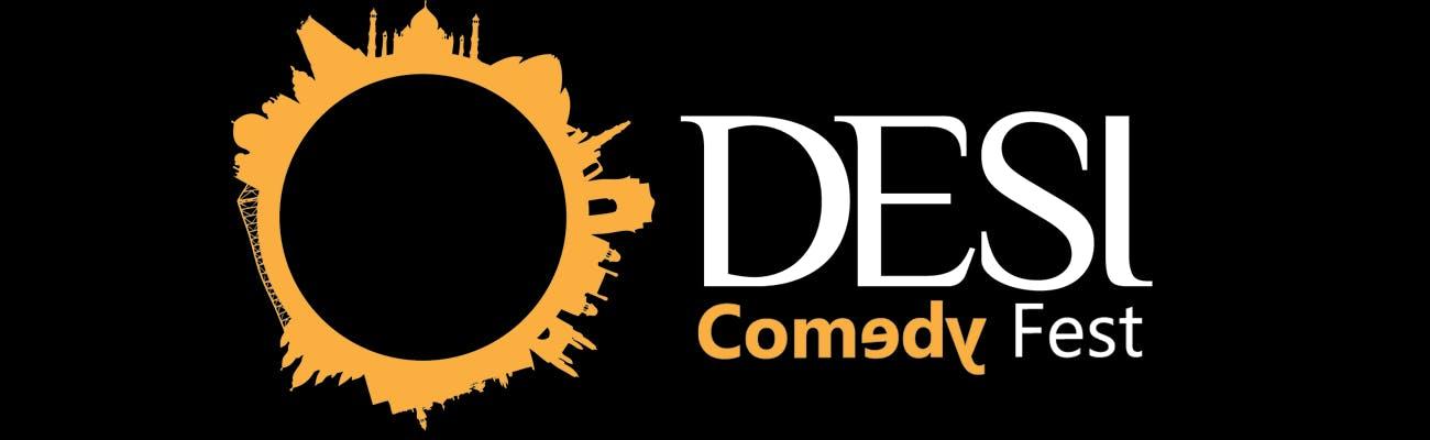 Desi Comedy Fest 2017