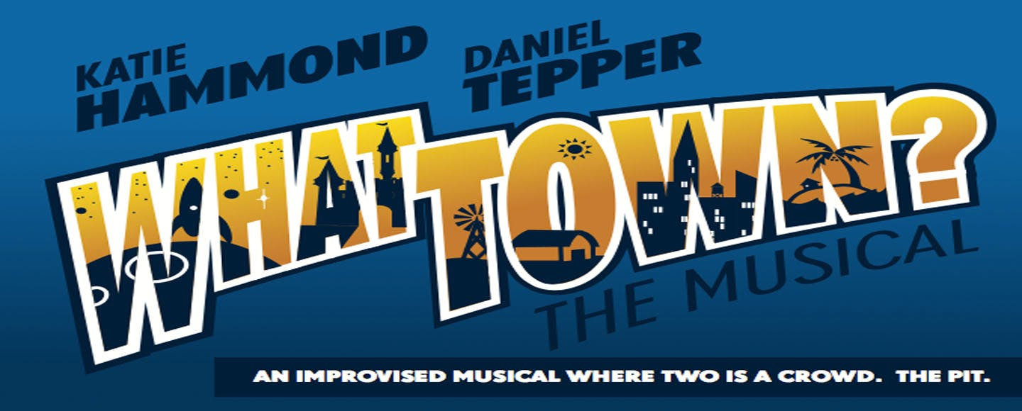 What Town?: The Musical