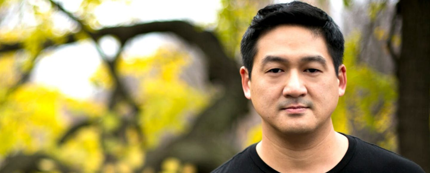 New Writers at 54! The Songs of Timothy Huang