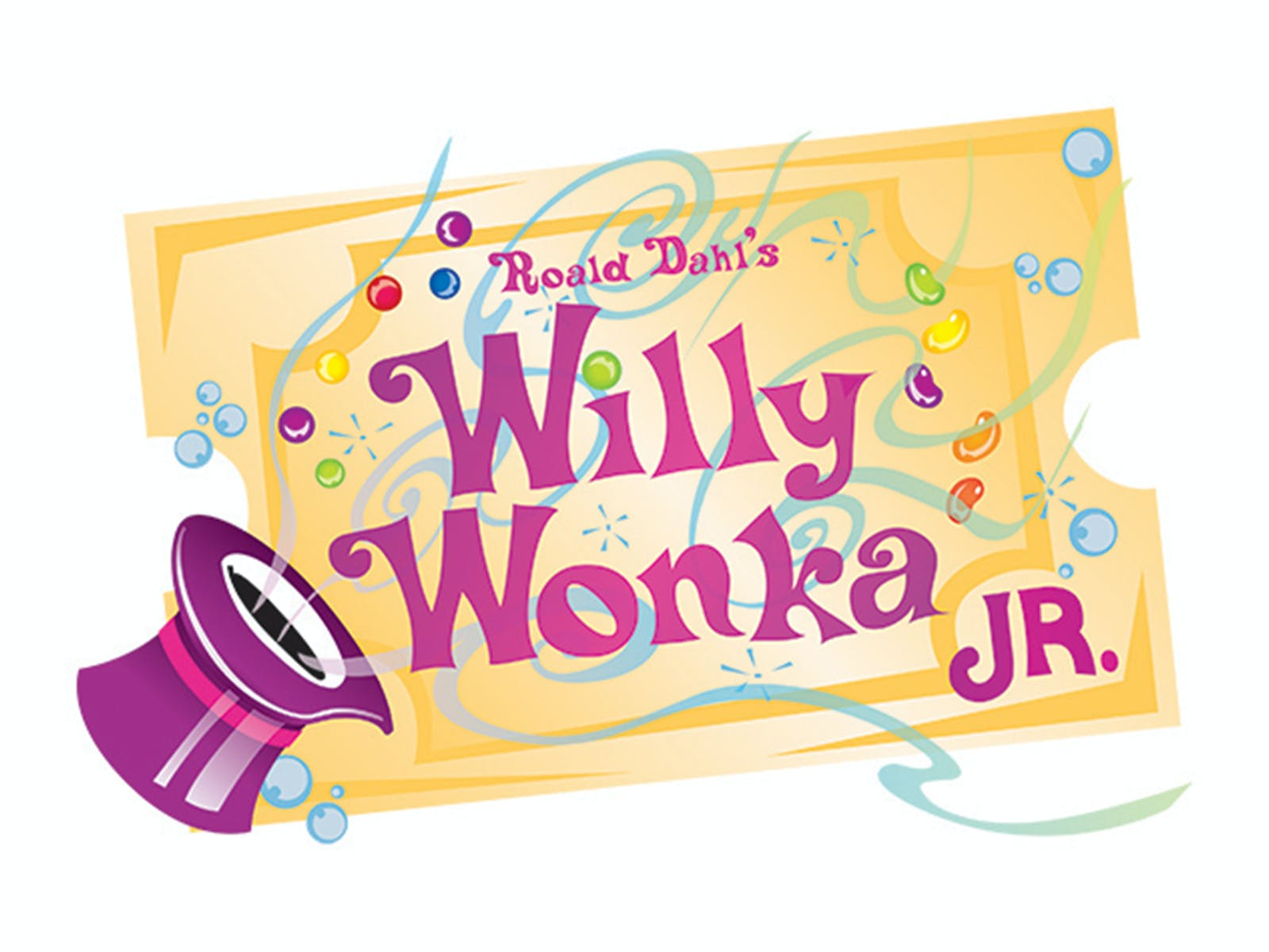 think positive willy wonka - 920×536