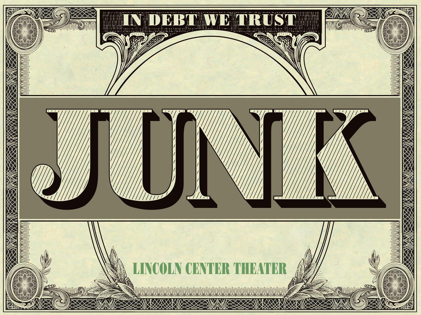 Junk Tickets | New York | TodayTix