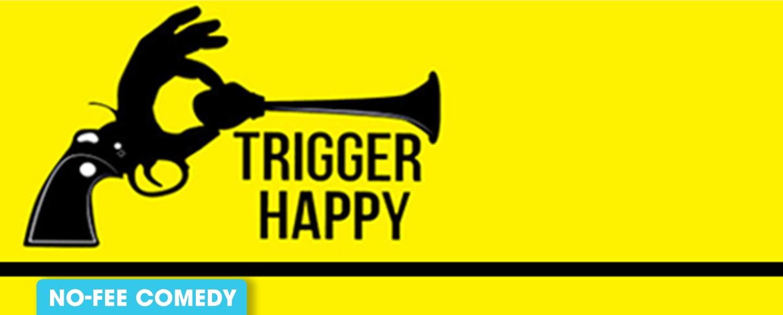 Annoyance Presents Improv: Trigger Happy