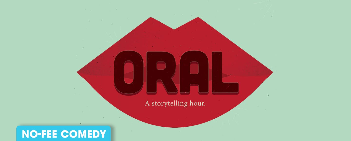 ORAL: A Storytelling Hour
