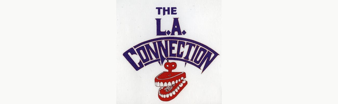 The L.A. Connection Comedy Theater