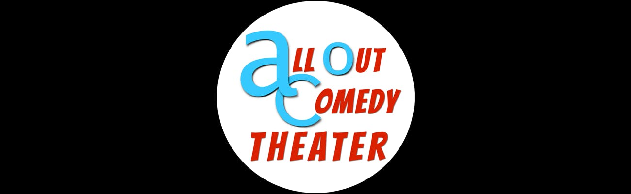 All Out Comedy Theater
