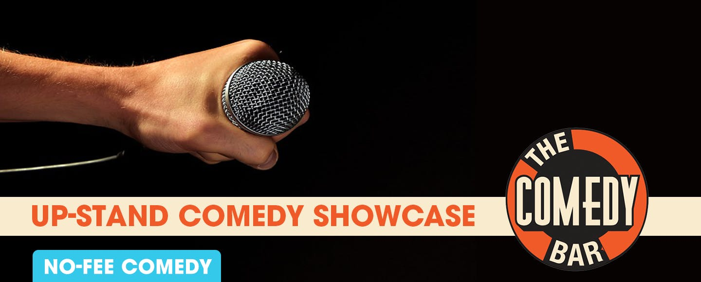 Up-Stand Comedy Showcase