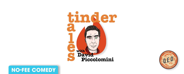 Tinder Tales Live