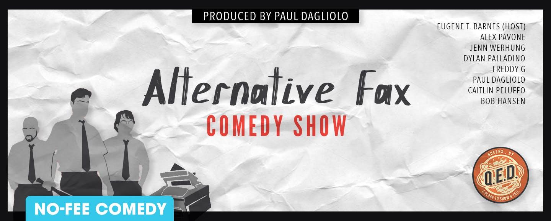 Alternative Fax