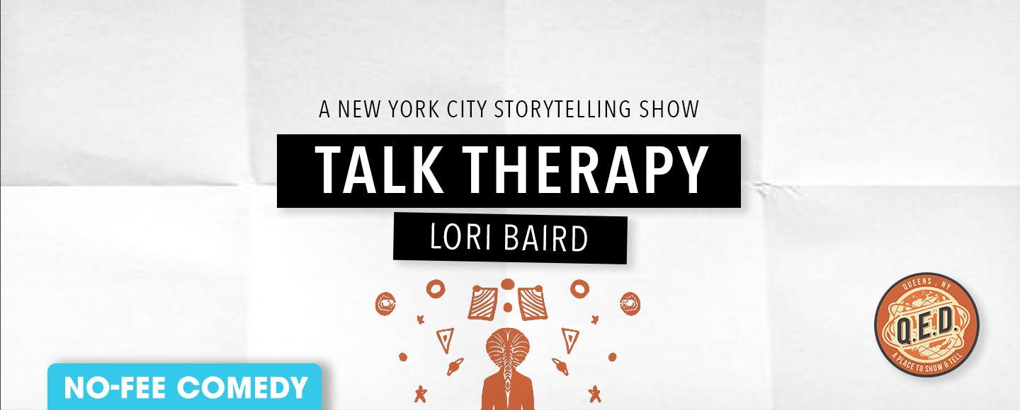 Talk Therapy Stories
