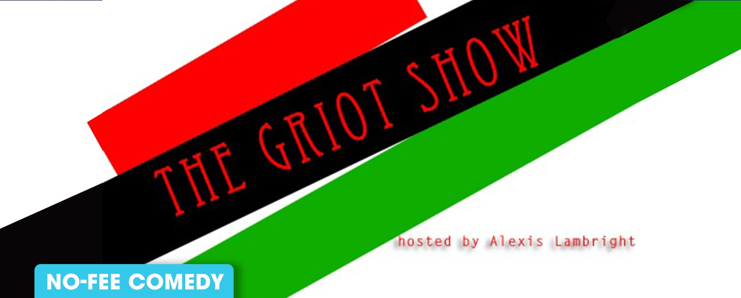 The Griot Show
