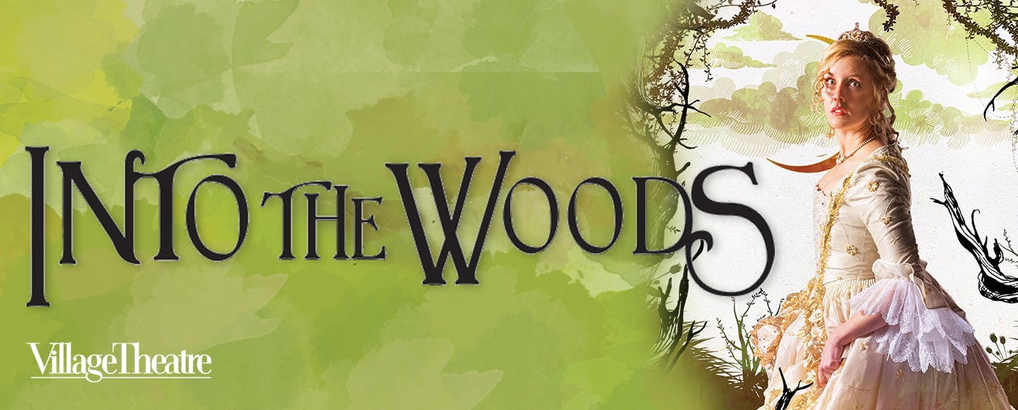 Into the Woods - Everett