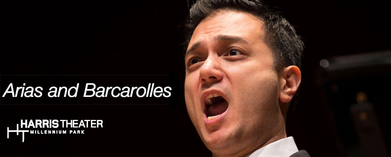 Arias and Barcarolles