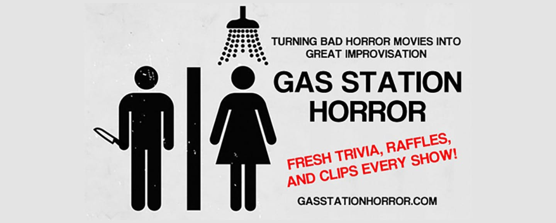 Gas Station Horror