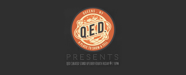 QED Presents...