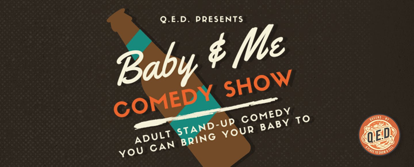 Baby & Me Comedy