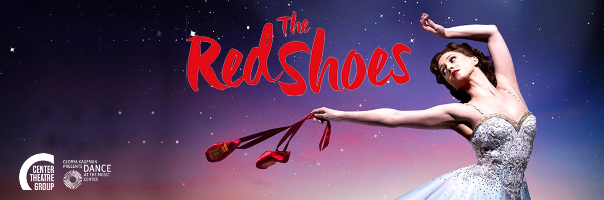 The Red Shoes Logo