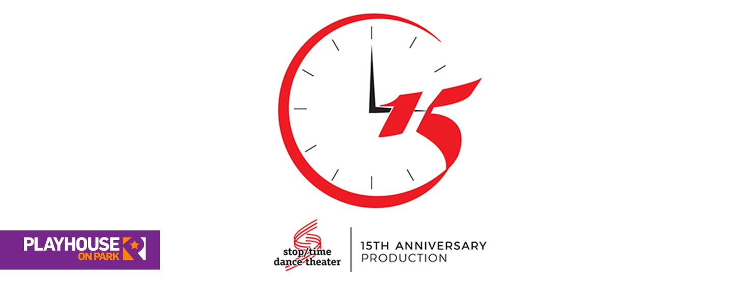 Stop/Time Dance Theater Celebrates 15 Years!