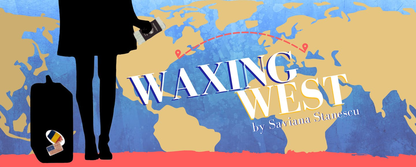 Waxing West