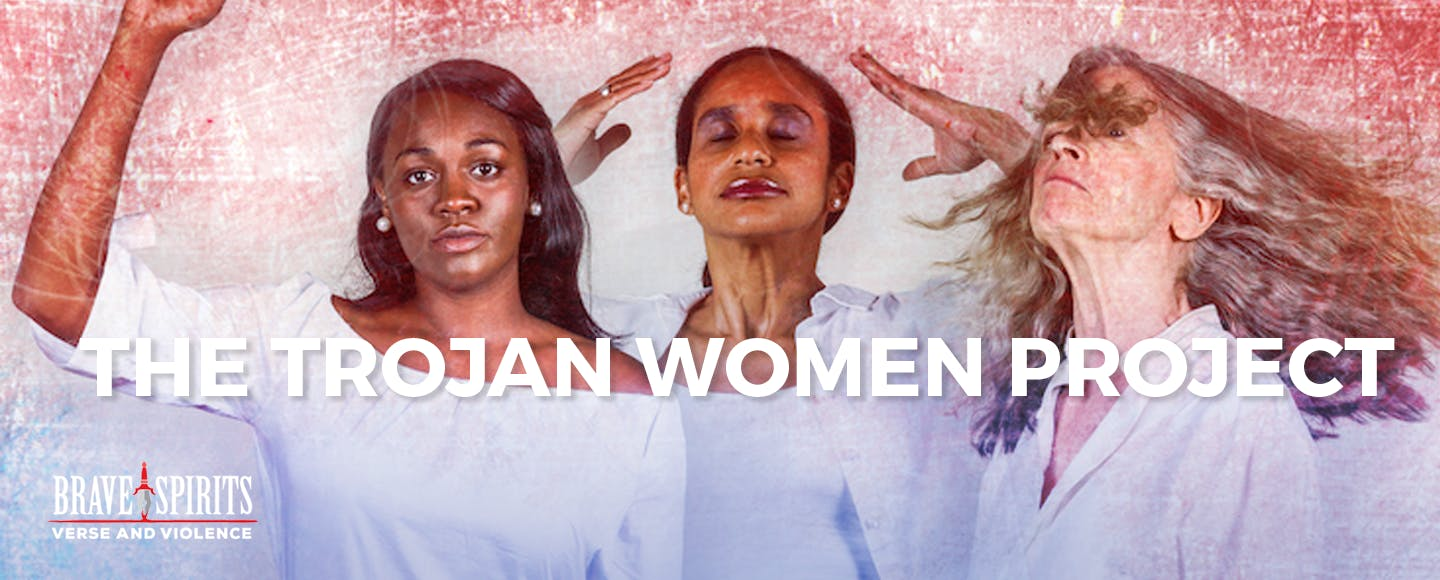 The Trojan Women Project