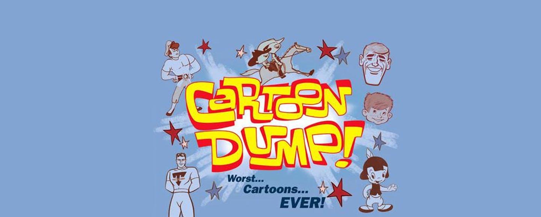 Frank Conniff's Cartoon Dump