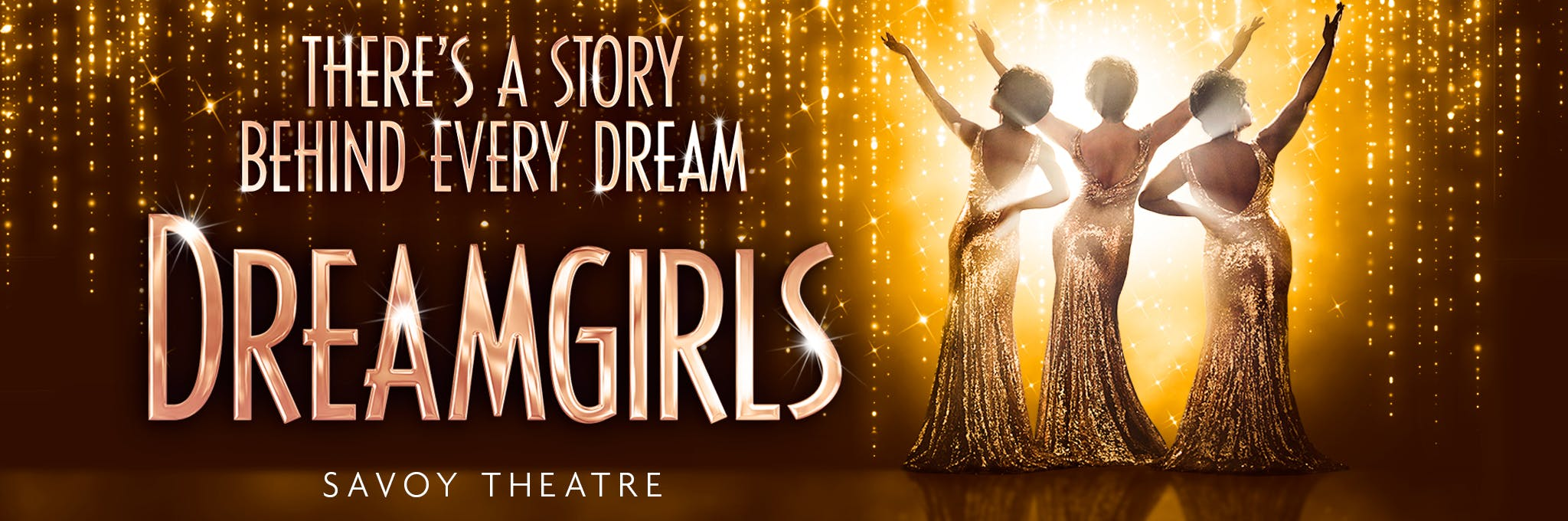 Dreamgirls Logo