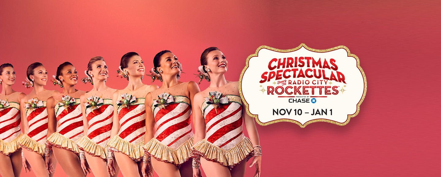The Rockettes: Christmas Spectacular