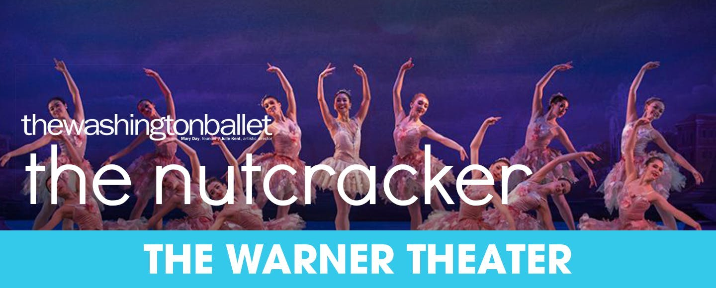 The Nutcracker at The Warner Theatre