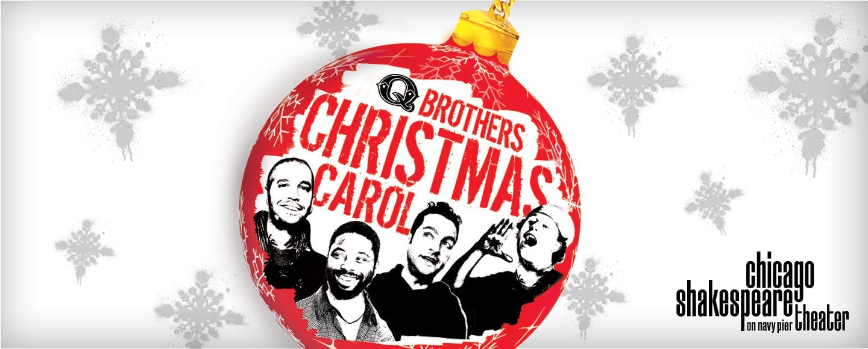 A Q Brothers' Christmas Carol