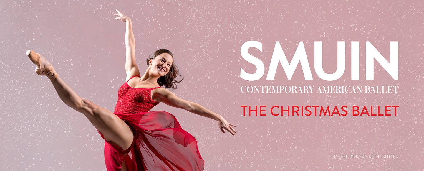The Christmas Ballet - San Francisco