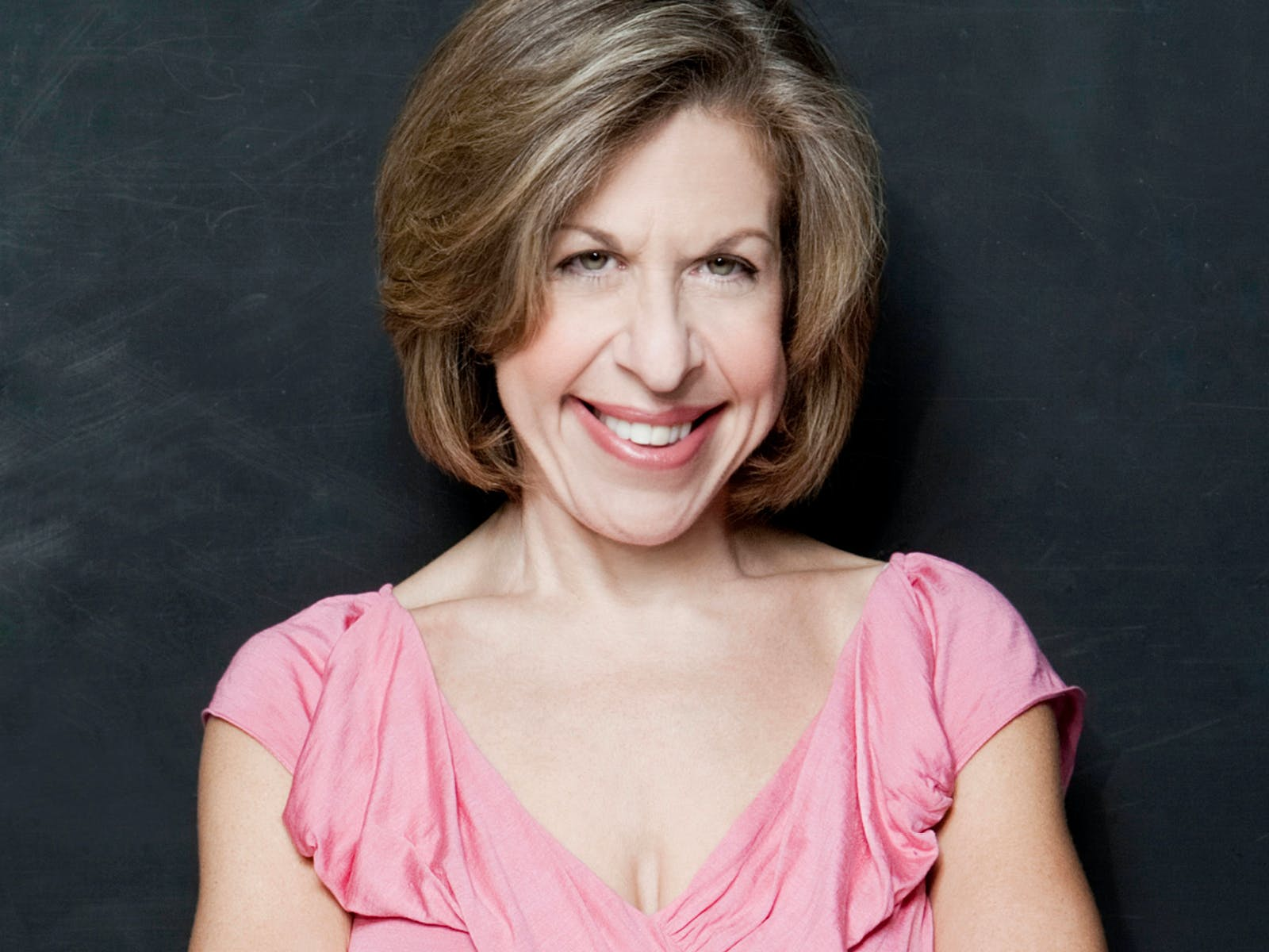 Discussion on this topic: Sandra Prosper, jackie-hoffman/