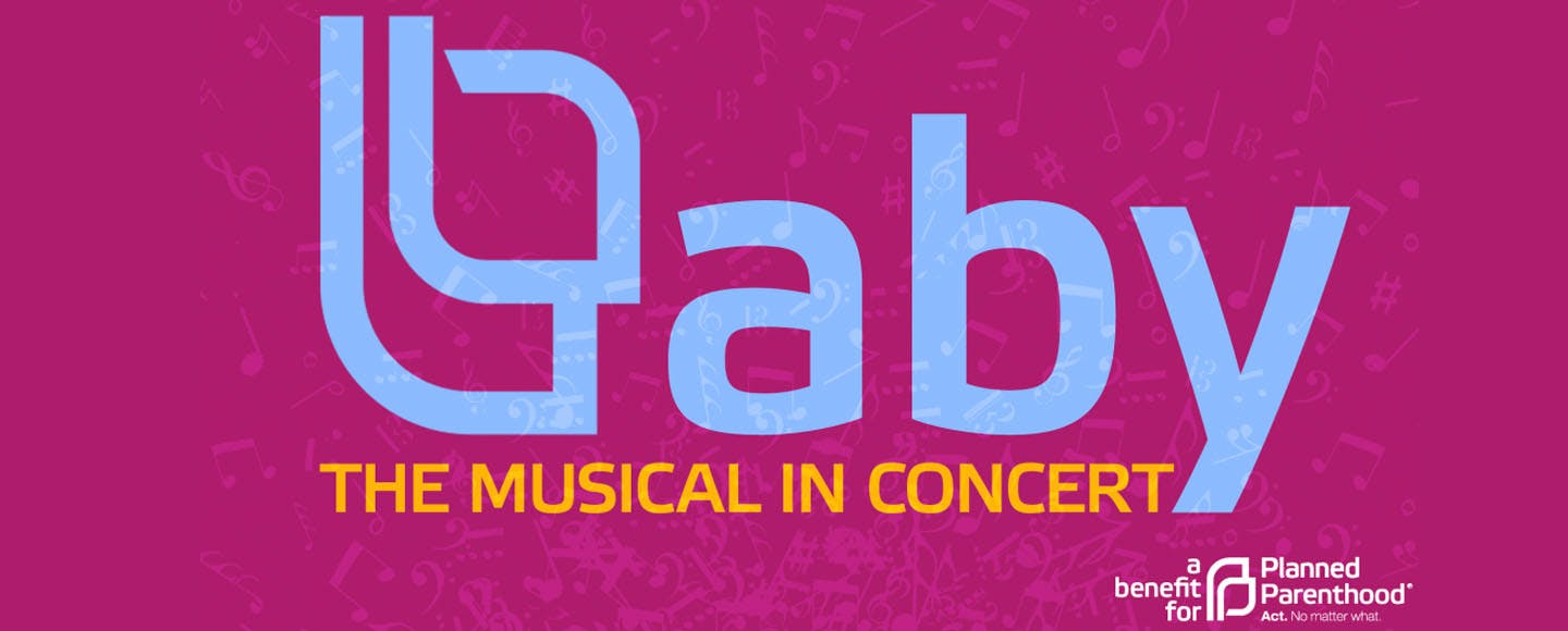 Baby the Musical: In Concert